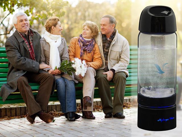 Water Care Для тех, кто любит жить! #Moskva
